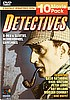 Detectives 10 pack Movies