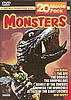 Monsters 20 pack Movies