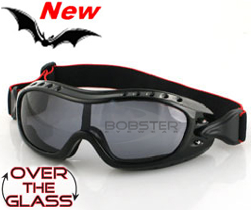 Night Hawk OTG Goggles, by Bobster