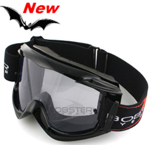 MX1-200 Off Road Goggles, by Bobster