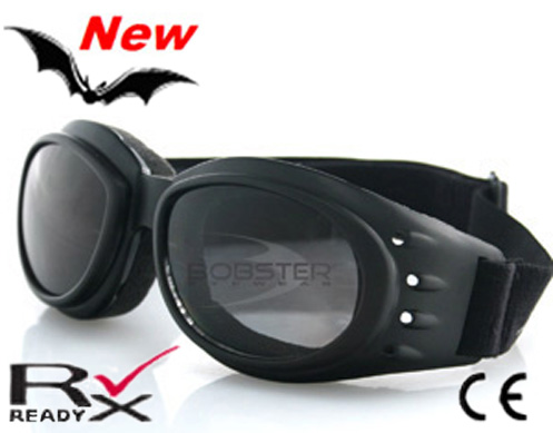 Cruiser II Interchangealbe Lens Goggles, By Bobster