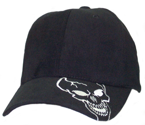 Small Outline Skull Cap