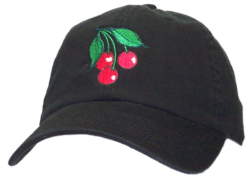 3 Cherries Cap
