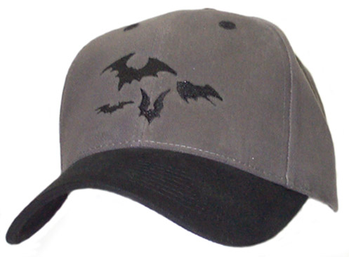 4 Flying Bats Cap