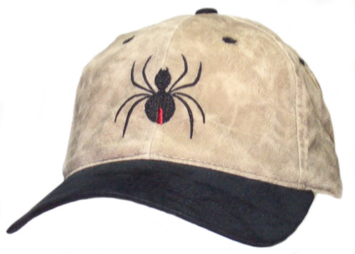 Black Widow Cap