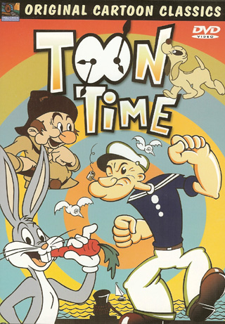Toon Time Movies