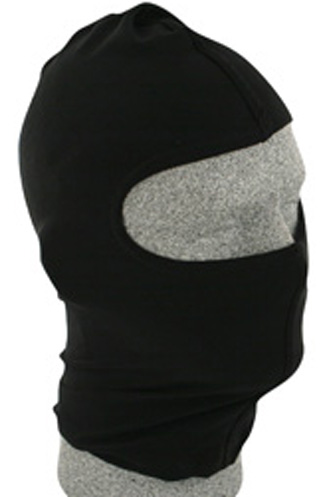 Black Nylon, Balaclava